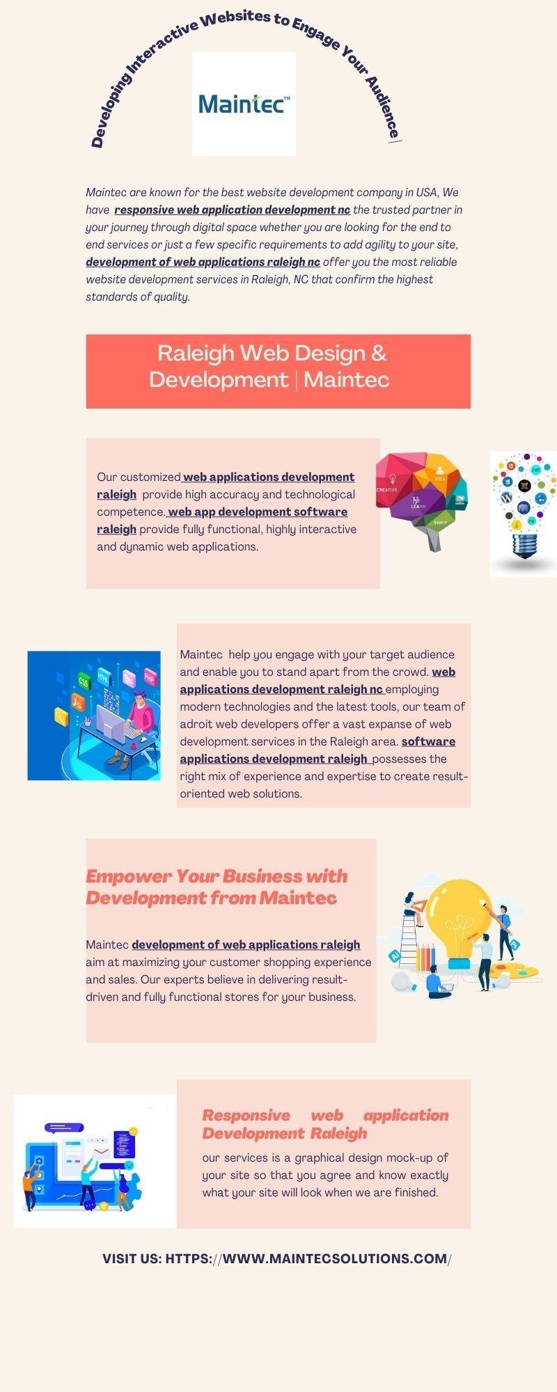 Best Digital Marketing Services in 2021 For Online Marketing | Maintec