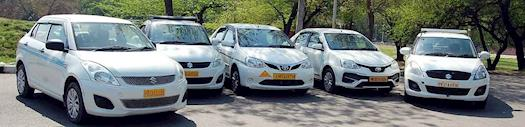 Best Taxi Service in Chandigarh | Easily Booking Taxi Service | Mohali Best Bus Service