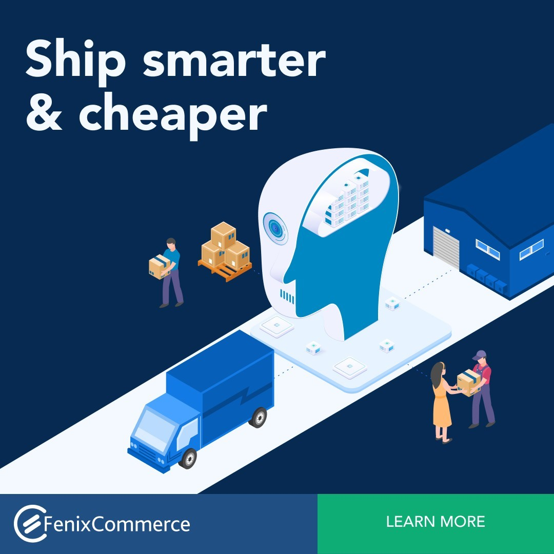 Get a leg up on your competition with our Multi-carrier Shipping Software that enables you to ship s