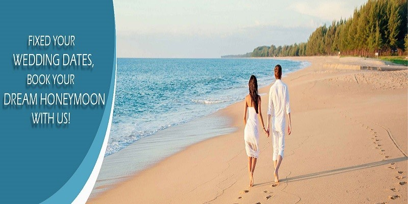 5 Reasons to Plan a Goa Honeymoon