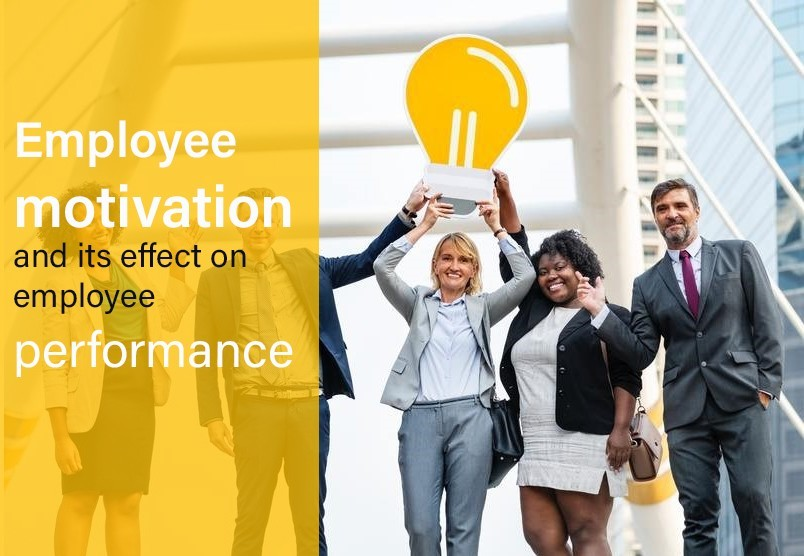 Kassem Mohamad Ajami - Employee motivation and its effect on employee performance