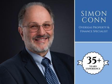 Simon Conn