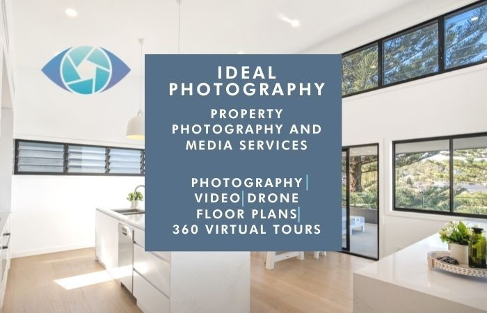 Professional Real Estate Property Photographer covering  the Central Coast of NSW