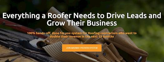 Mad Mat - Profit Roofing Systems