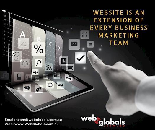 Affordable Website Design Services in Sydney, Australia