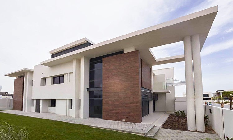West yas villas for sale | MD Real Estate