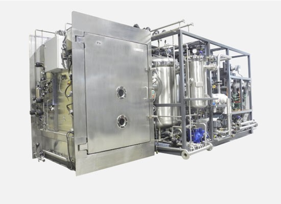 Best freeze dryer lyophilizer Manufacturers in India