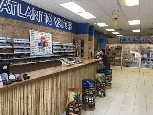 Philadelphia Cbd Store