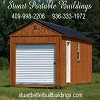 Stuart Portable Buildings