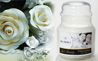 Wedding Candles Collection