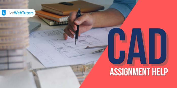 The Best CAD Assignment Help in USA