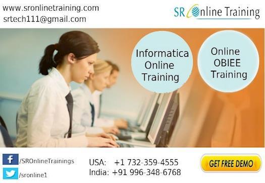 Online OBIEE Training