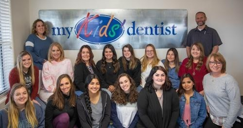 My Kids Dentist