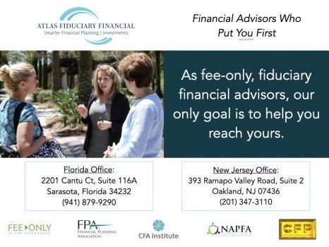 Atlas Fiduciary Financial, LLC