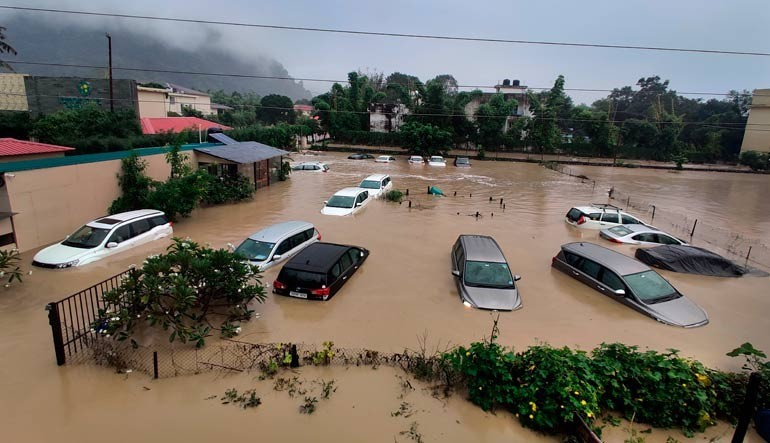 Uttarakhand rains: Death toll climbs to 34, many feared trapped under debris