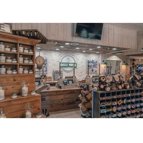 Ogle Brothers General Store