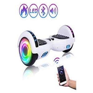 Best Hoverboard for Kids -Top Picks and Reviews 2020