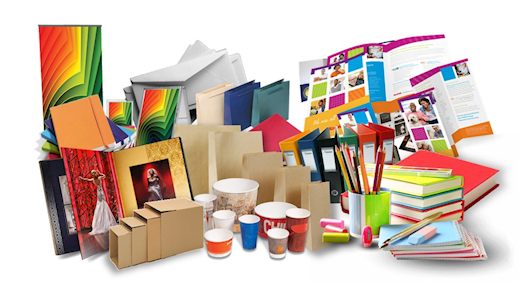 Develop your business with stationary printing