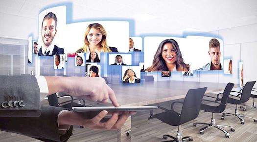 Video Conferencing Equipment Hire