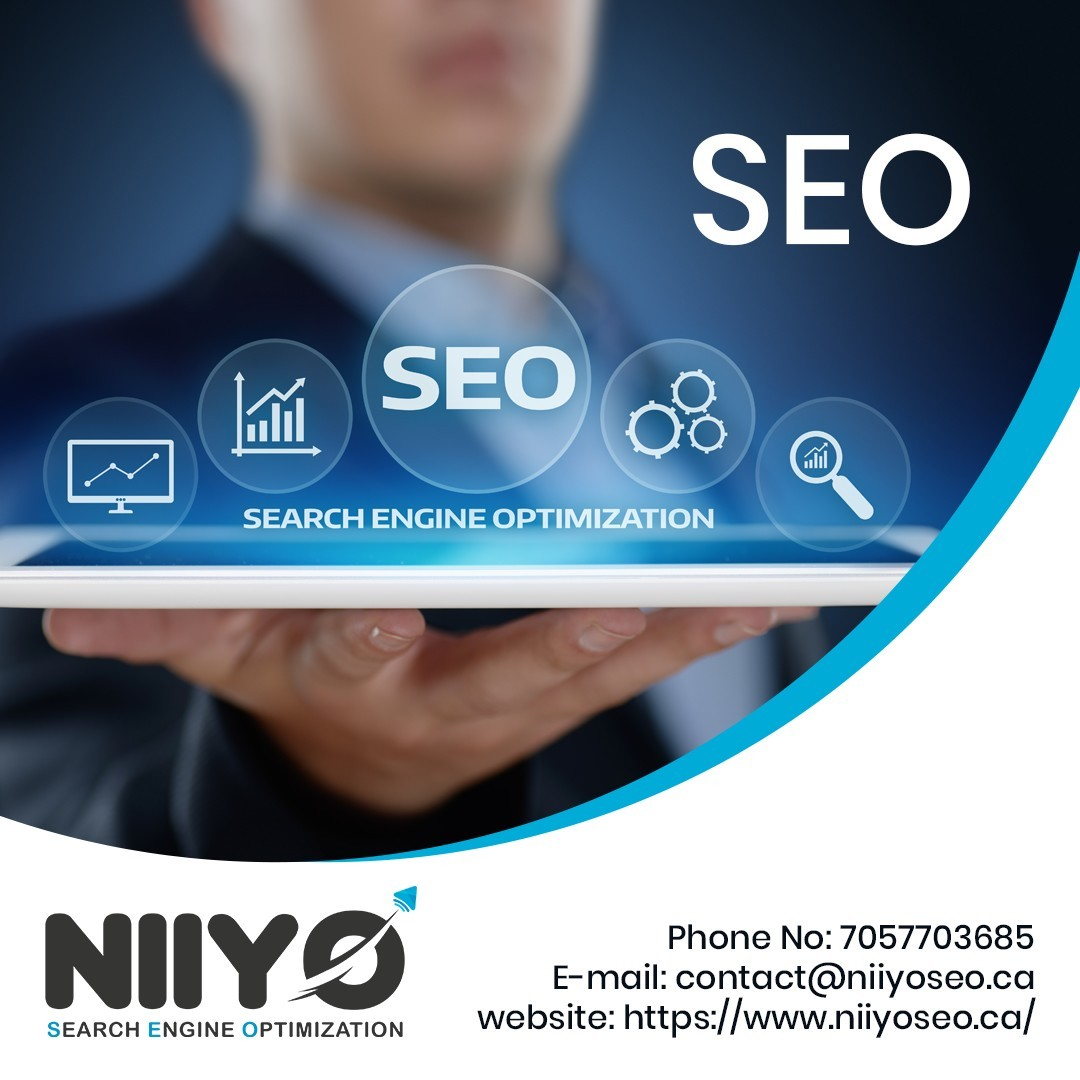Niiyo - Pioneer in The SEO Industry