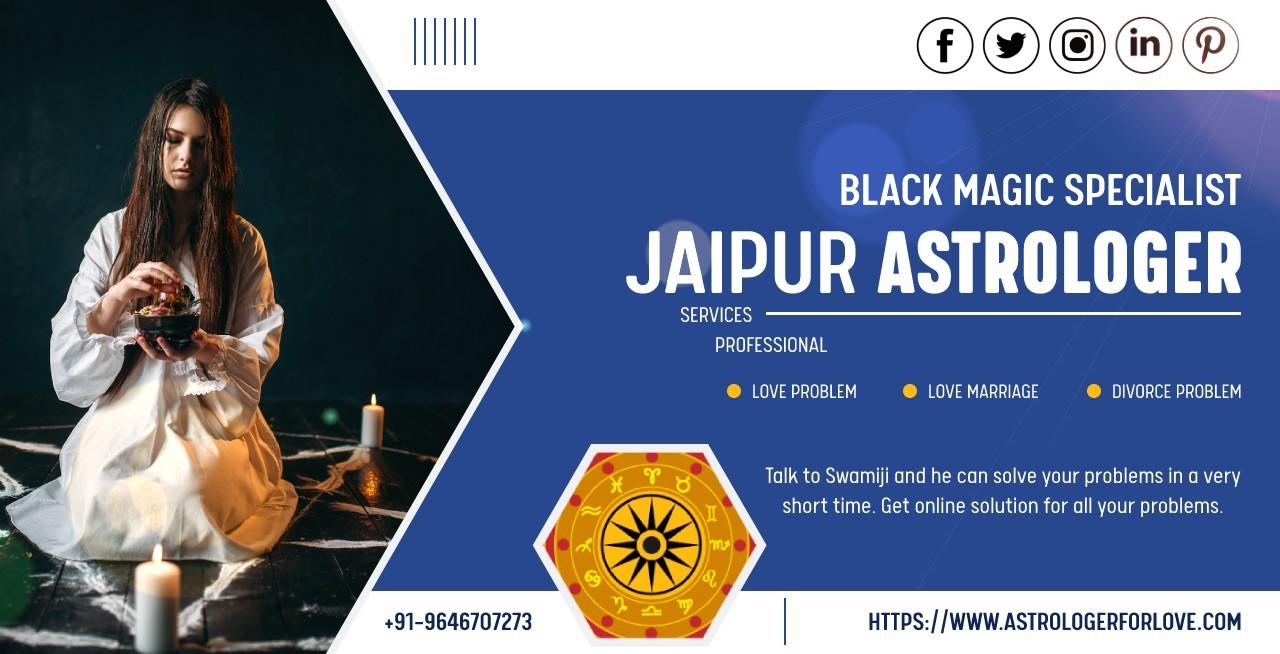 Black Magic Specialist in Jaipur
