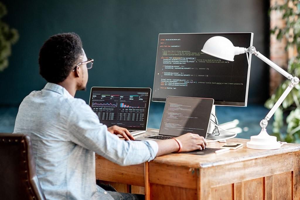 Empleos de Desarrolladores y Programadores Cerca de Canarias
