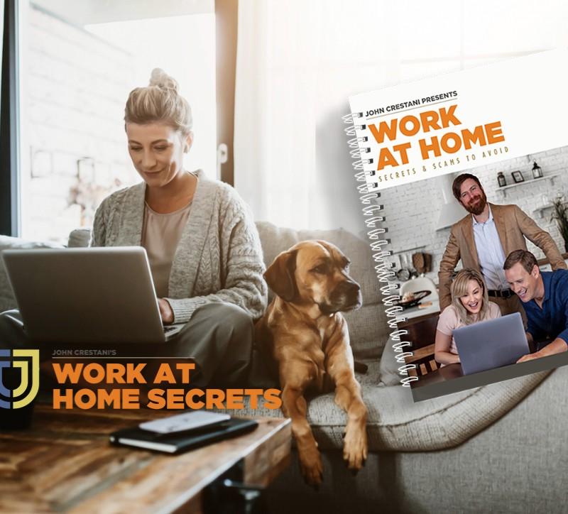 Home Affiliate Program Workbook