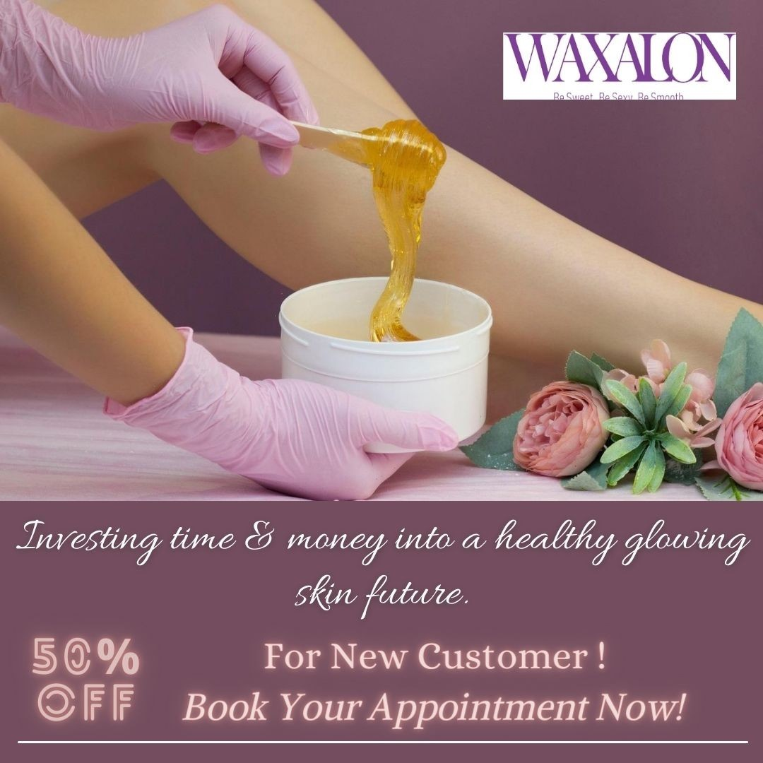 full body waxing hair removal service in mississauga