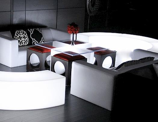 Geo Events - Party Furniture Rentals