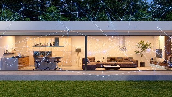 Why You Need Smart Home Security System With Remote Access