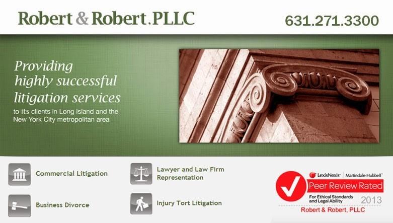 Robert & Robert, PLLC 1