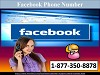 How to eradicate twisted FB issues via 1-877-350-8878 Facebook Phone Number?