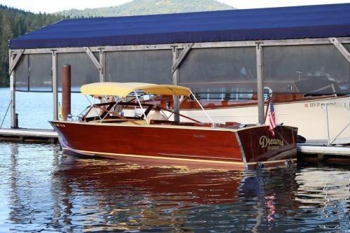 DreamBoats Inc