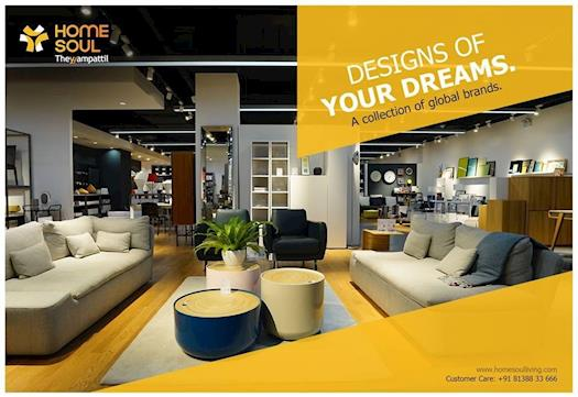 Furniture Shops In Kochi
