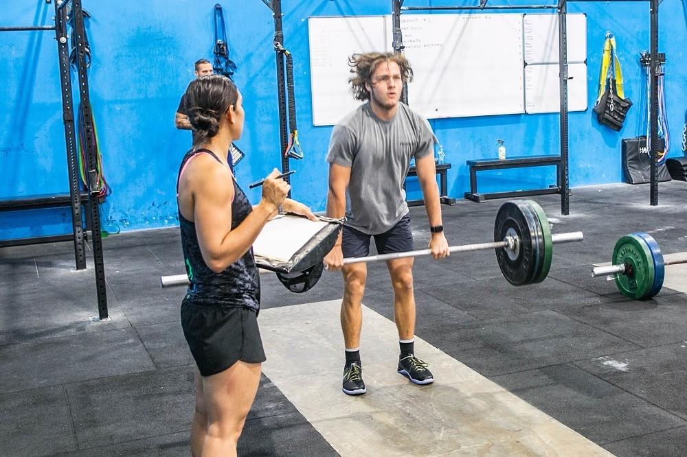 CrossFit Wellbeing