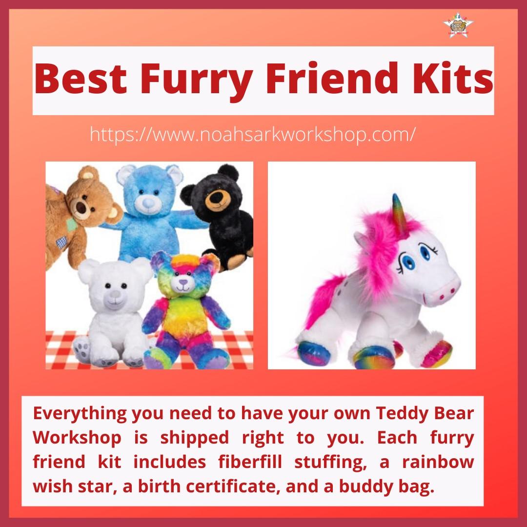 Best Furry Friend Kits