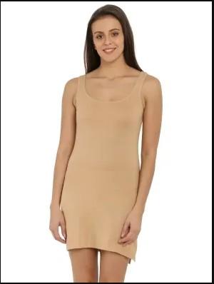 Buy Innerwear Top - Kurta Slips for women online