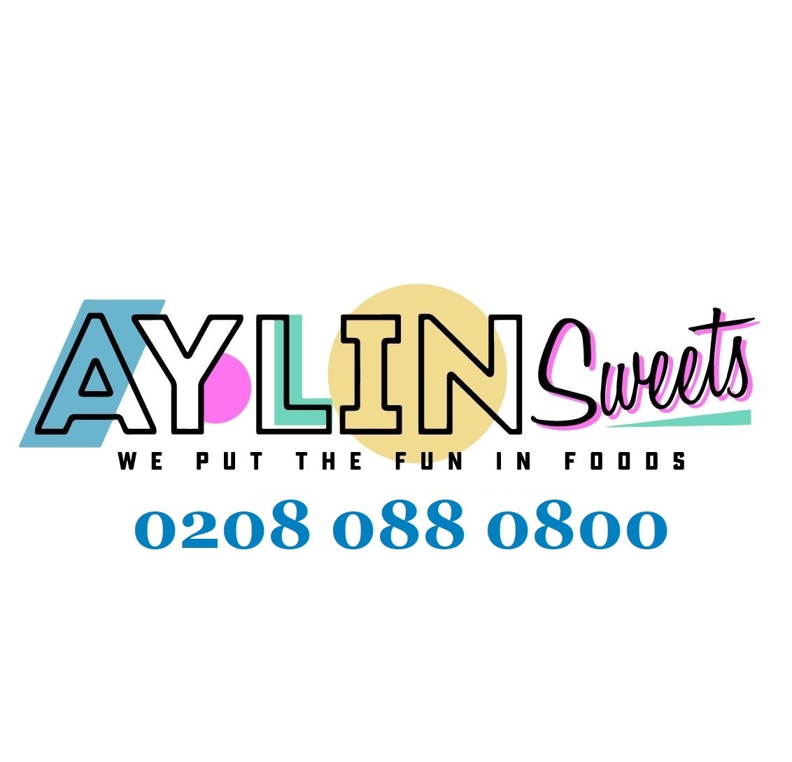 Aylin Sweets logo