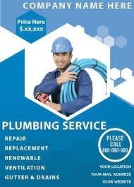 Plumbing Service Company