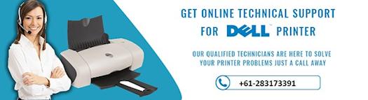 Dell Printer Helpline Number +61-283173391