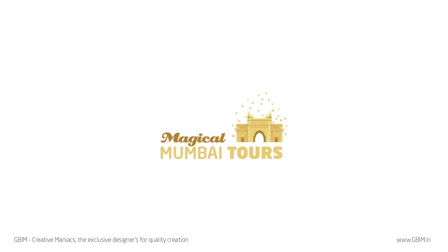 Mumbai Sightseeing Places from magical mumbai tours