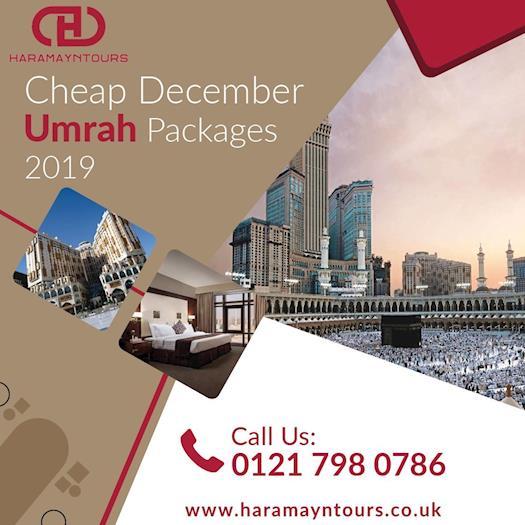 Umrah Tours