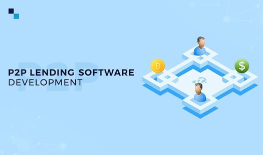 P2P Lending Software Development