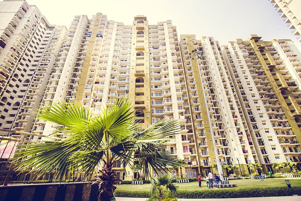 Trident Embassy Reso Greater Noida West