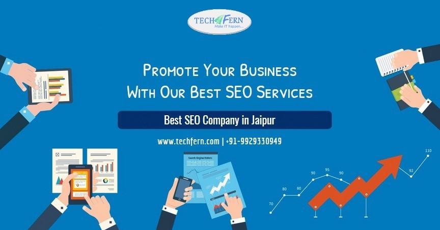 Best SEO Company in Jaipur