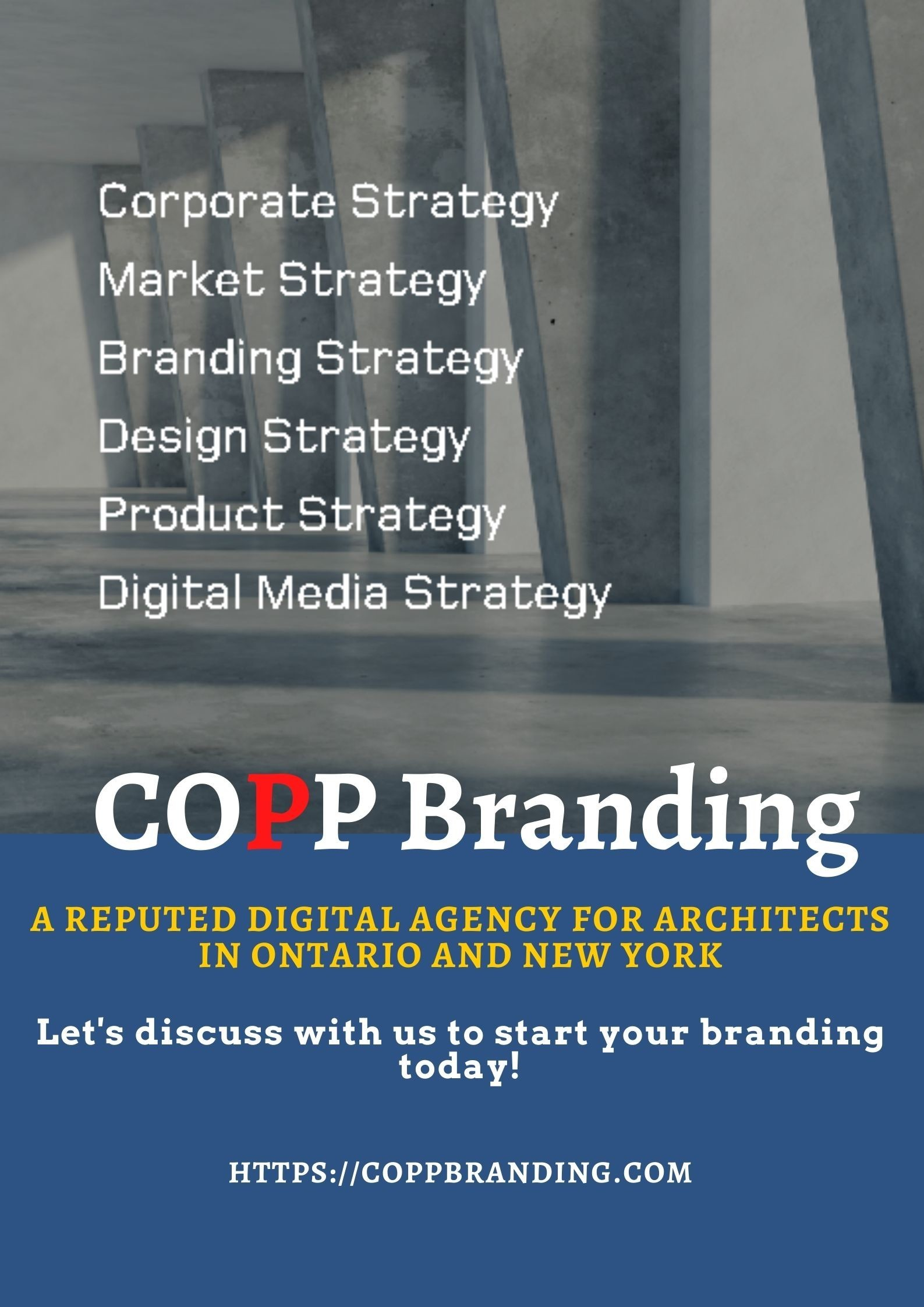 Marketing Agency for Architects In New York