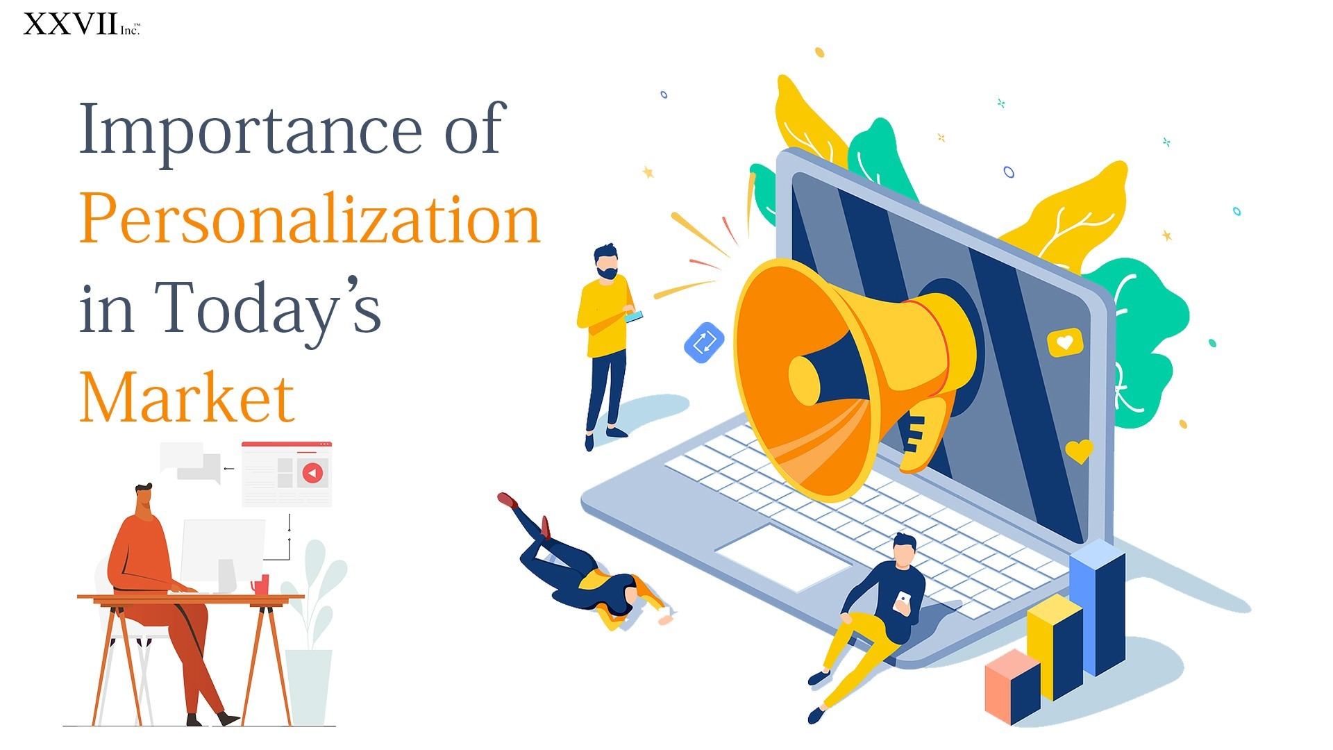 Importance of Personalization in Today's Market