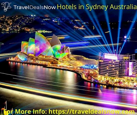 Find and Book Best Hotels in Sydney 2019 | Hotels in Sydney Australia