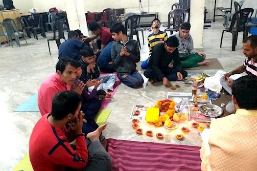 Humara Gurukul Academy: Special child Foundation
