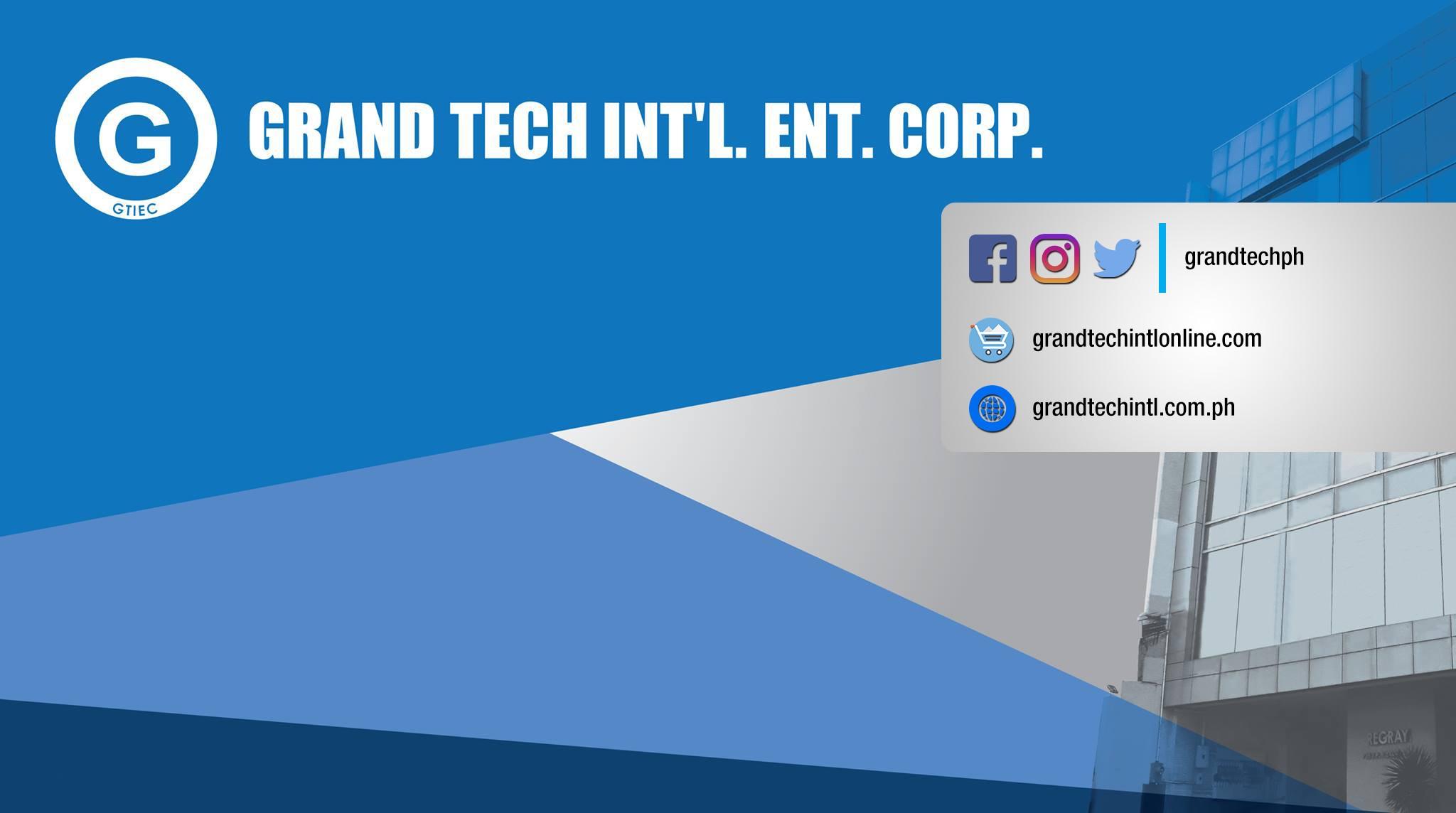 Grand Tech Int'l Ent. Corp.
